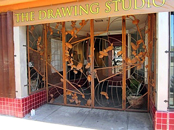 The Drawing Studio 2007-2015