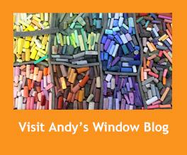 Andy's Window Blog