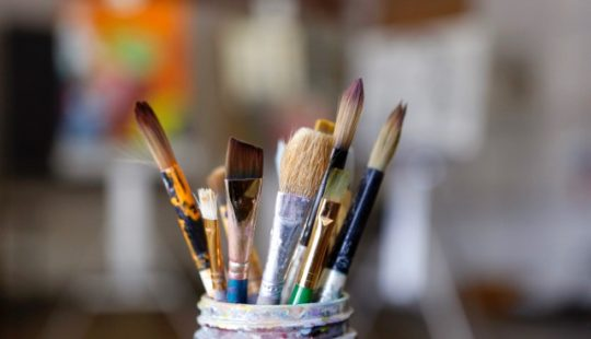 Art classes in Tucson